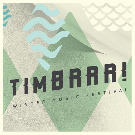 Timbrrr