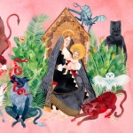 Father John Misty - I Love You, Honybear